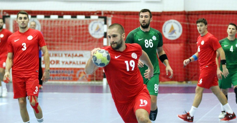 Göztepe – Antalyaspor : 29-26
