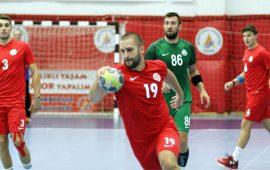 Saldırıya uğrayan Antalyaspor Hentbol Takımı'nın maçı var…