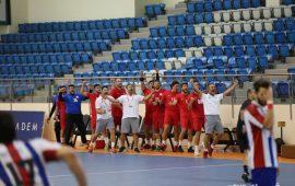 Antalyaspor'dan tarihi geri dönüş