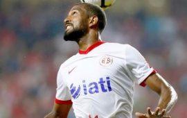 Maicon, Kayserispor maçında forma giyemeyecek
