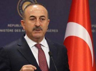Bakan Mevlüt Çavuşoğlu'nun haklı gururu