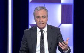 Önder Özen'den Çalımbay'a ağır eleştiri