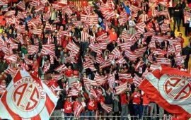Antalyaspor'un taraftar sayısında artış var