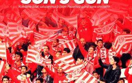 Antalyaspor'dan flaş kombine satışı açıklaması