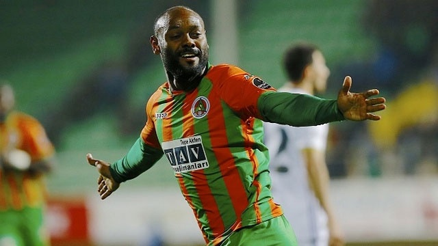 Alanyaspor'un golcüsünden şok edici paylaşım!