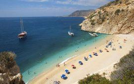 Şu anda Antalya'ya tatile gitmek için 50 güzel neden