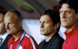 Antalyaspor'un eski hocası Leonardo, Milan'a sportif direktör oluyor!