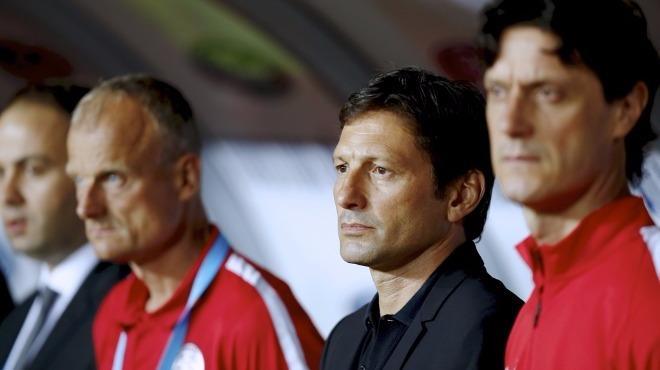"""Leonardo Araujo : """"Taraftarımızın beklentisini karşılamak zorundayız"""""""