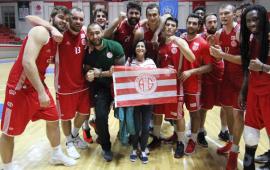 Samsun Anakent- Antalyaspor : 63-74