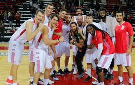 Antalyaspor – Akhisar Belediyespor : 81-55