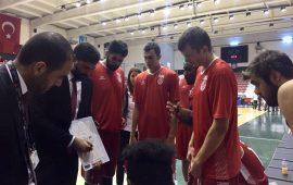 Petkimspor 74-79 Antalyaspor