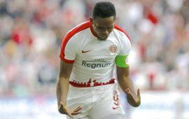 Antalyaspor, Eto'o haberiyle güldü