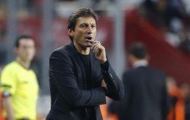 Atletico'nun B planı: Leonardo