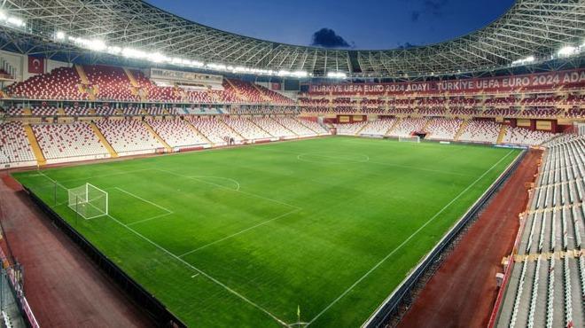 İşte Antalyaspor'un güncel kombine rakamı