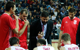 Antalyaspor – Yalova Grup Belediyespor : 96-80