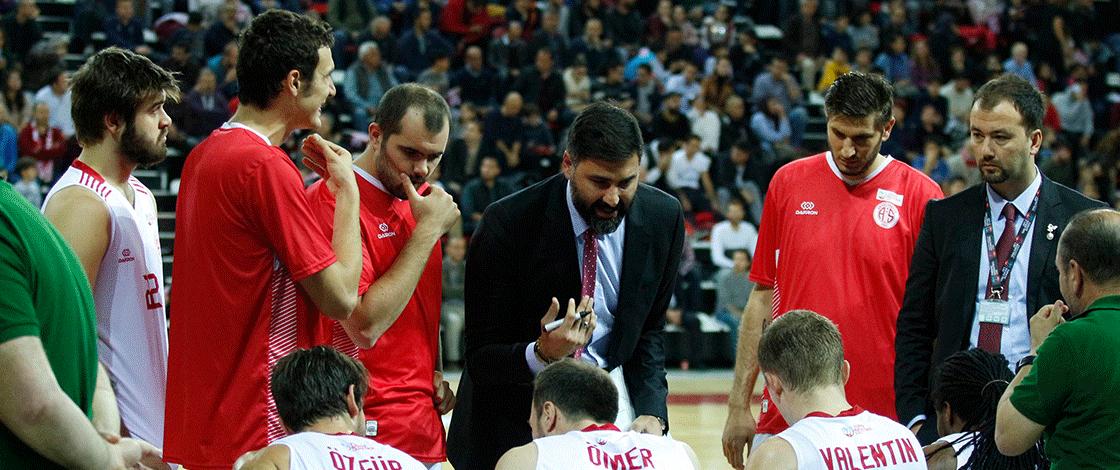 Antalyaspor, evinde Düzce'yi ağırlayacak