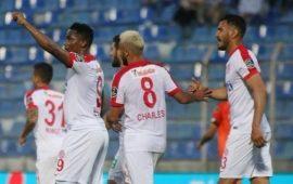 Antalyasporlu futbolcu için transfer görüşmesi iddiası