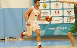Antalyaspor Basketbol tur atladı .. Yarı finalde rakibi belli oldu