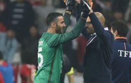 Antalyaspor – Alanyaspor maçı sonrası David Badia açıklamalarda bulundu