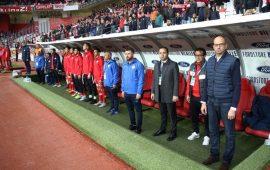 Antalyaspor'un transferinde yabancı sınırına dikkat !