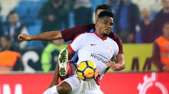 Fatih Terim onay verdi ! 3 oyuncu Antalyaspor'a 1 oyuncu Cimbom'a