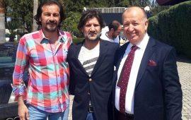Antalyaspor'da Yusuf Şimşek operasyonu devam ediyor..