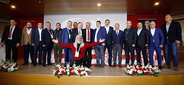 Antalyaspor yeni başkanı ve yönetim kurulu belli oldu