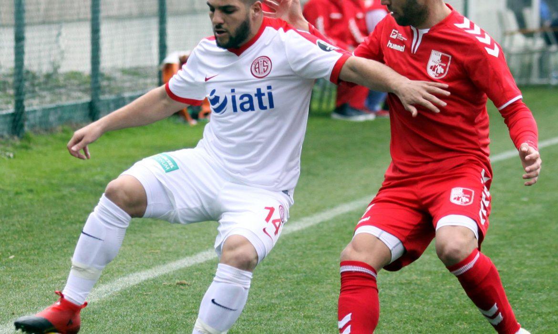 """Hamzaoğlu: """"El Kabir kendi kendini takımın dışına itti"""""""