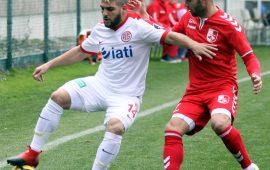 Antalyaspor'a bir şok haber de El Kabir'den geldi