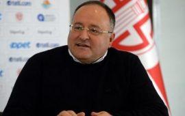 Antalyaspor Basın Sözcüsü Cumhur Arıcı'dan transfer müjdesi