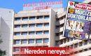 Akdeniz Üniversitesinde hastanesinde KRİZ ! Alarm verdi!