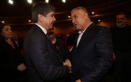 Başkan Cihan Bulut, Radyospor'a transfer açıklamasında bulundu