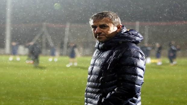 Hamza Hamzaoğlu, transfer iddiaları hakkında bilgi verdi