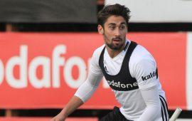 Ordan Çınar, Antalyaspor'un kapısından dönmüş