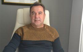 Sancar Biçikçi'den Antalyaspor Kulübü Derneği'ne eleştiri
