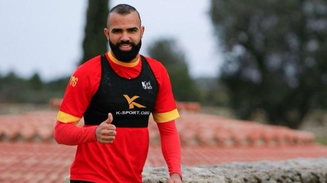 Antalyaspor'dan ayrıldı, İtalya'ya transfer oldu!