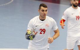 BB Ankaraspor – Antalyaspor : 35-28