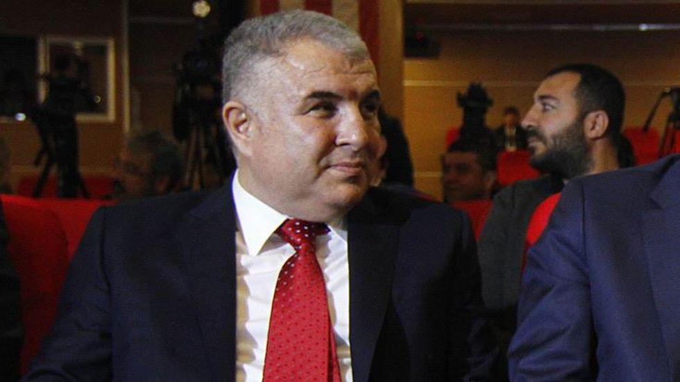 Antalyaspor Başkanı'ndan, Eto'o hakkında sert açıklama