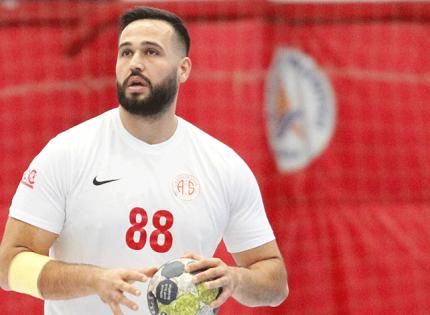 Beşiktaş – Antalyaspor : 32-22