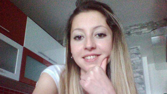 Genç kadının cesedi ormanda korkunç halde bulundu
