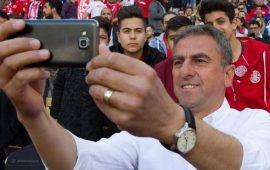 Hamza Hamzaoğlu, Bursaspor galibiyetini değerlendirdi