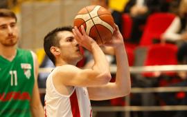 Bursaspor Durmazlar – Antalyaspor : 93-82