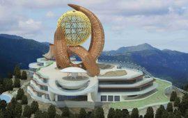Antalya'nın sembol oteli için yapılan ihale iptal edildi
