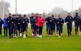 Antalyaspor iç transferde 5 anlaşma sağladı