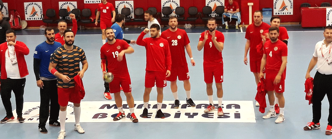 Antalyaspor Hentbol Takımı, eksiklerle Beşiktaş deplasmanında