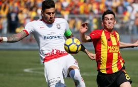 Antalyaspor deplasmanda yine kazanamadı