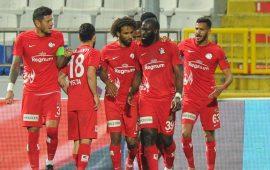 Kasımpaşa – Antalyaspor : 2-3