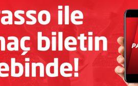 Antalyaspor'dan Passo Mobil duyurusu