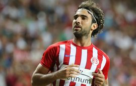 Sakıb Aytaç'tan transfer açıklaması