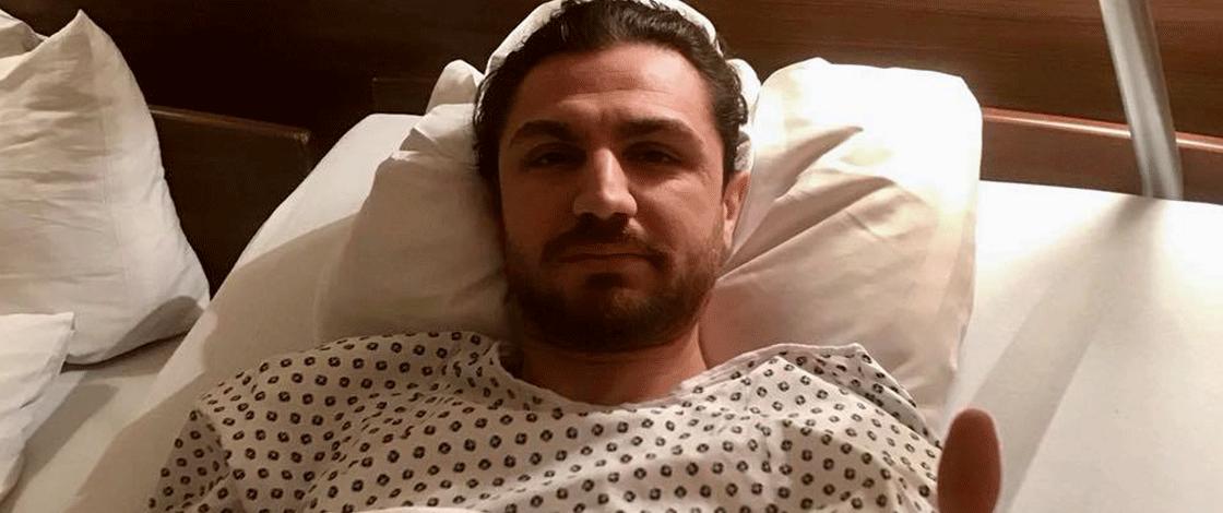 Zeki Yıldırım ameliyat oldu